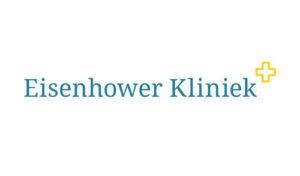 Webdesign Eisenhower Kliniek