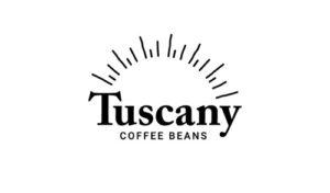 Webdesign Tuscany Coffee